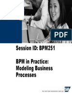 BPM251 - BPM in Practice Modelling Business Processes.pdf
