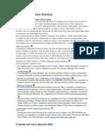 Introdução ao Active Directory.doc