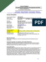 UT Dallas Syllabus for aim6338.0g1.10s taught by Mary Beth Goodrich (goodrich)