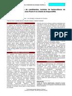 Artigo Candida sp Semana Interdisciplinar X Seminario de Iniciacao Cientifica.doc