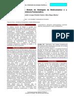 Analise Dimensional_Estudo da Vendagem de Medicamentos e a Correlaçao com a Assistencia Farmaceutica.doc