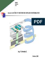 UNI - selecion de un metodo de explotacion subterraneo.pdf