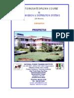 T&D Prospectus