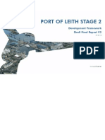 Port of Leith Development Framework 310513 Redacted