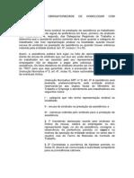 ESTUDO SOBRE OBRIGATORIEDADE DE HOMOLOGAR COM SINDICATOS.docx