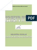 Regimento Interno Be