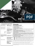 SC 2 ValveDistortion Manual