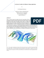 CFD LDA-Measurements of Jets in Crossflow for Effusion Cooling Applications.pdf