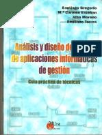 ANALISIS Y DISEÑO DETALLADO DE APLICACIONES INFORMATICAS DE GESTION.pdf