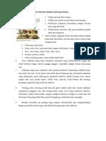 Makanan Bagi Penderita Diabetes Melitus