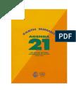 Agenda 21 - Complete Text