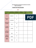 5°AÑO FICHA DE EVALUACION GRUPALY SELECCION DEL PRODUCTO.docx