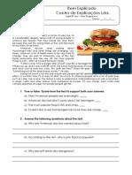 3 - Food and Health – Teste Diagnóstico (1).docx