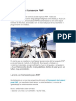 Laravel, un framework PHP.pdf