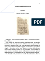 apócrifos - carta de herodes a pilatos.doc