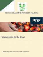 agri asia
