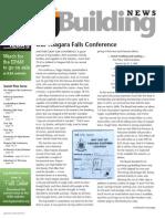 Log Building News - Issue No. 73