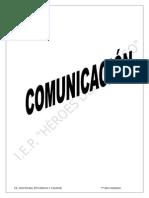 1ro Sec -comunicacion..doc