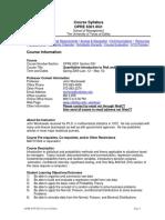 UT Dallas Syllabus for opre6301.0g1.09u taught by John Wiorkowski (wiorkow)