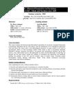 UT Dallas Syllabus for cgs3325.5u1.09u taught by Peter Assmann (assmann)