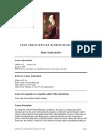 UT Dallas Syllabus for huas6315.05a.09u taught by   (mxr088000)