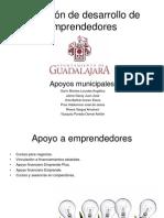 Dirección de desarrollo de emprendedores.ppt