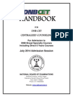 REvised_Handbook for Cet _July 2014
