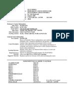 UT Dallas Syllabus for stat3360.0u1.09u taught by Yuly Koshevnik (yxk055000)