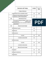 Cuadro de Costos y Presupuestos.xlsx