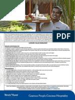 Job Adv - 14 October 2014