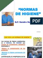 Normas de Higiene (15-05-2010).ppt