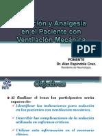 Sedación y Analgesia.pptx