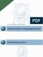 Cap 04.2 - Ordenamiento y Busqueda Externa.pdf