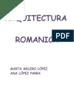 arquitectura románica.doc