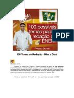 2014 100 Temas de Redação.docx