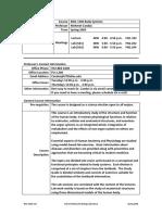 UT Dallas Syllabus for biol1300.501.09s taught by Mehmet Candas (candas)