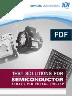 Semiconductor Capabilities Brochure