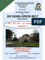 GB 31 Brochure