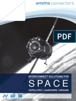 Space Connectors Capabilities