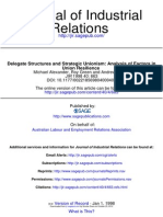 Delegate Structures and Strategic Unionism- Analysis of Factors in Union Resilience.pdf