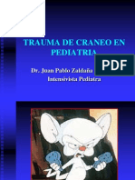 TRAUMA DE CRANEO EN PEDIATRIA.ppt