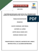 TESINA EL EDO. DE DERECHO AL EDO. CONSTITUCIONAL.docx