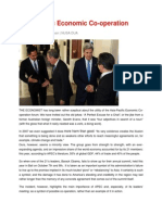 Case Study - APEC