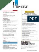 Sommaire DP n° 240 octobre 2014.pdf