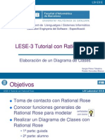 Tutorial con Rational Rose 3.ppt