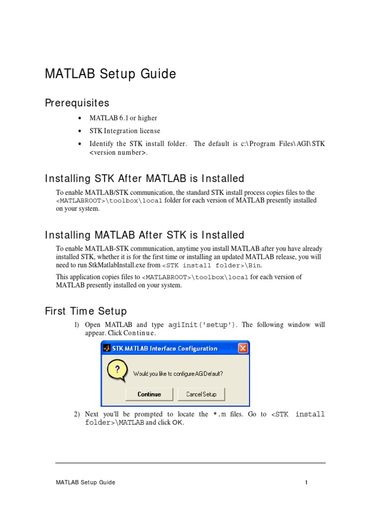 Matlab Install Toolbox Command Line