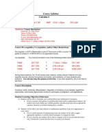 UT Dallas Syllabus for math2417.001.09s taught by Frank Allum (fallum)
