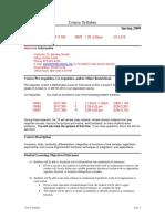 UT Dallas Syllabus for math2417.002.09s taught by Bentley Garrett (btg032000)
