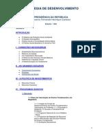 FARIA, Vilmar_UMA ESTRATÉGIA DE DESENVOLVIMENTO SOCIAL.pdf