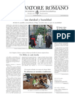 L´OSSERVATORE ROMANO - 10 Octubre 2014.pdf